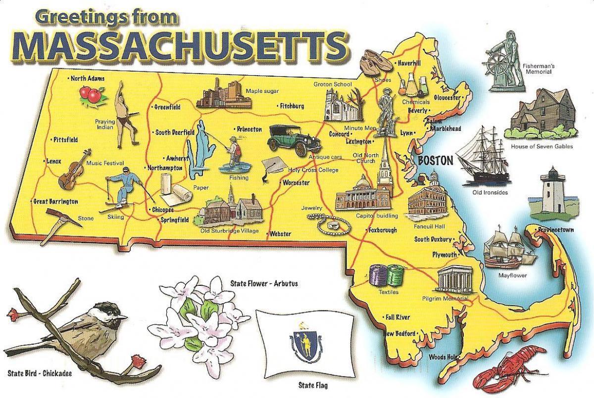 amerika landkarte staaten